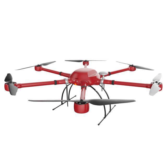 Mmcuav Skylle 1550 Drone Uav Esacottero