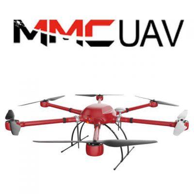Mmcuav Skylle 1550 Uav Esacottero