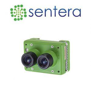 Sentera 4k Double camera multispettrali per droni
