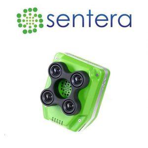 Sentera Sensore Quad Multispettro drone