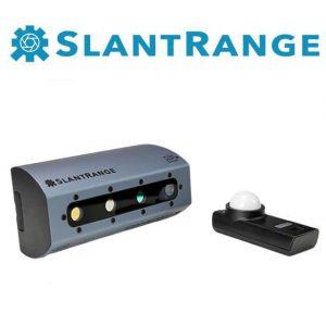 Slantrange 4p+ camera multispettro per drone