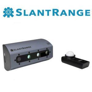 Slantrange 4p camera multispettro per drone