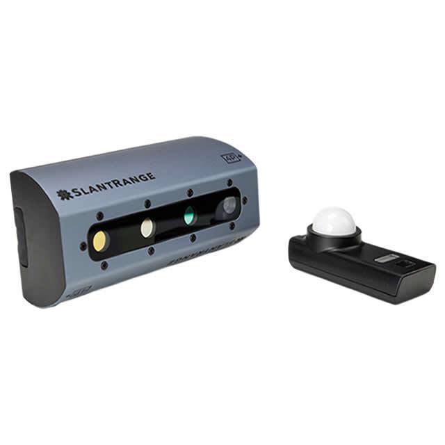 Slantrange sensore 4p+ camera multispettro per drone