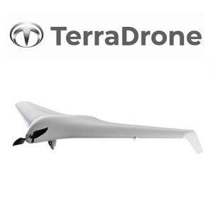 Terra drone Terra Atlas C4EYE Uav Drone