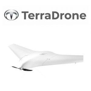 Terra drone Terra Atlas ppX UAV Drone