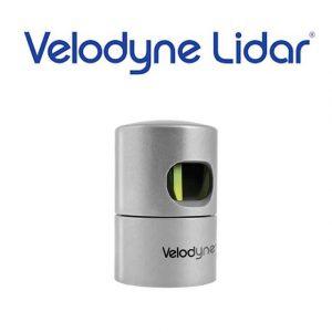 Velodyne Lidar Puck HDL-32E Laser Scanner Drone