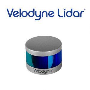 Velodyne Lidar Puck Hi-Res Laser Scanner Drone