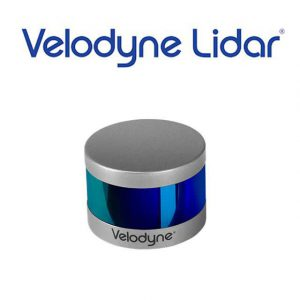 Velodyne Lidar Puck Lite Laser Scanner Drone