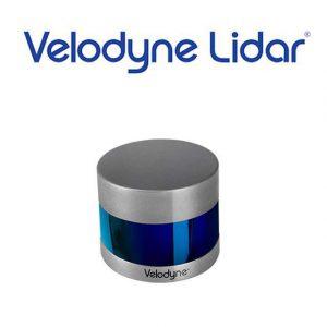 Velodyne Lidar Ultra Puck Laser Scanner Drone