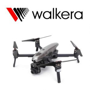 Walkera Vitus Starlight Drone Uav