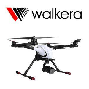 Walkera Voyager 4 Drone Uav