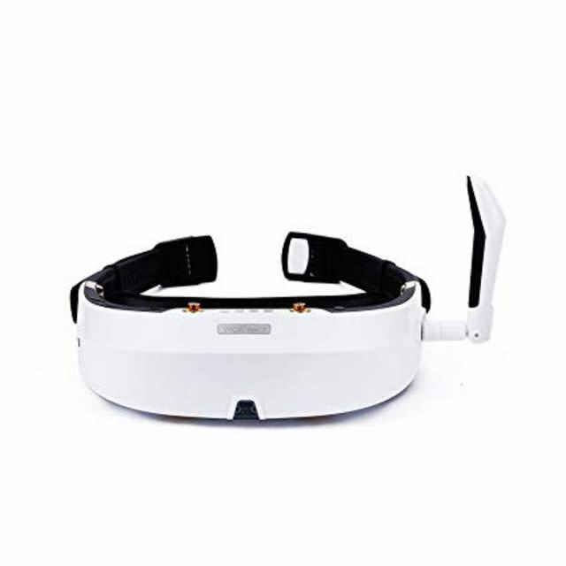 Wlakera Goggle 3 Fpv Droni