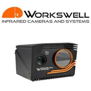 Workswell Wiris Pro Termocamera drone