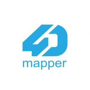 4Dmapper software elabroazione immagini modellazione 2D-3D