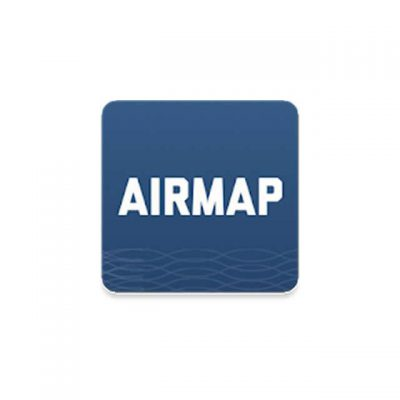 Airmap Android App Droni Fly Zones