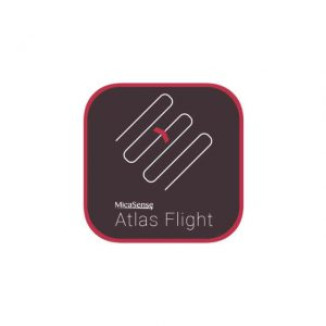 Atlas Flight iOS Pianficazione Volo Drone