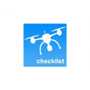 Dji Drone Flight Checklist App Android