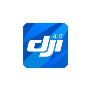 Dji Go 4 App Android Controllo Volo Droni Dji