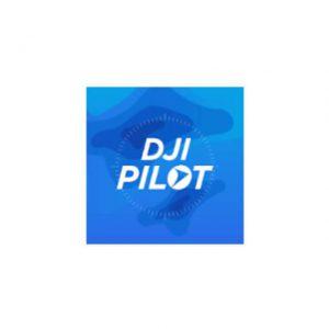 Dji pilot App Android gestione camera Droni Dji