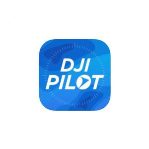 Dji pilot App Ios gestione camera Droni Dji