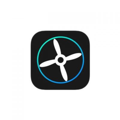 Drone Buddy iOS Fly Zones App Dron