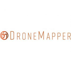 Dronemapper Software Aerofotogrammetria Drone
