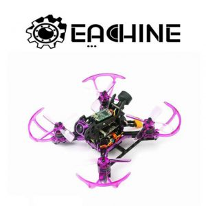 Eachine Lizard105S FPV Racing Drone