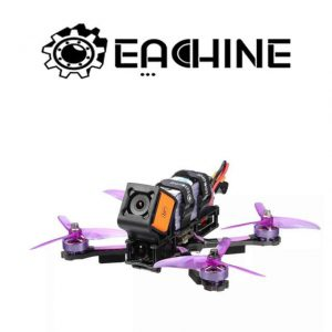Eachine Wizard X220HV 6S FPV Racing Drone