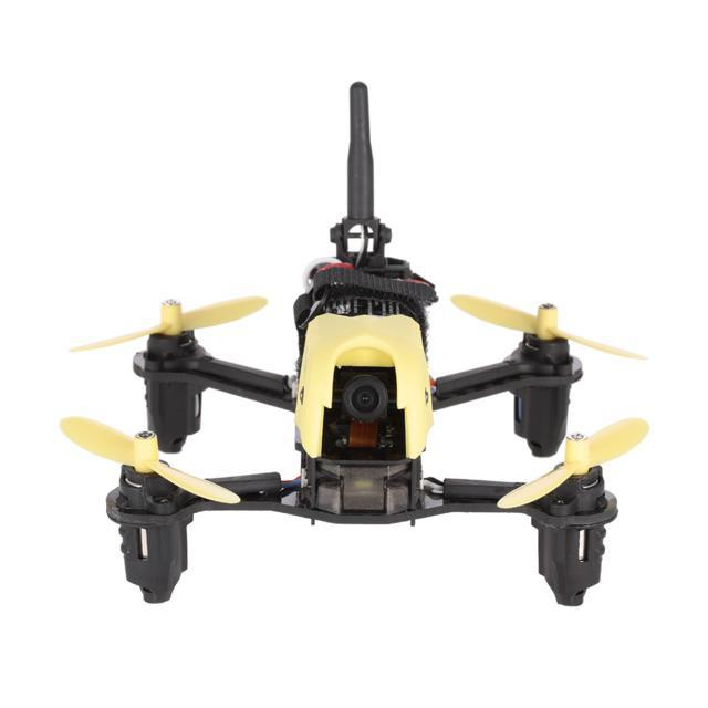Hubsan H122D X4 Storm Drone Competizione
