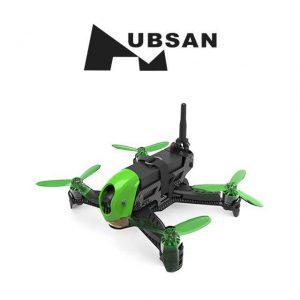 Hubsan H123D X4 Drone Racing