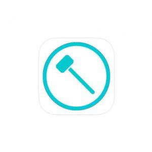 Hammer DJI Drones iOS Pianificazione Volo