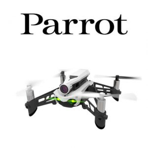 Parrot Mambo Fpv Racing Drone