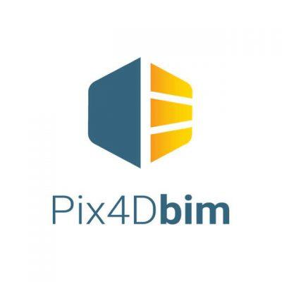 Pix4Dbim Bim Software Drone