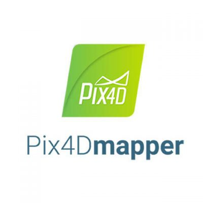 Pix4d Mapper Software Aerofotogrammetria