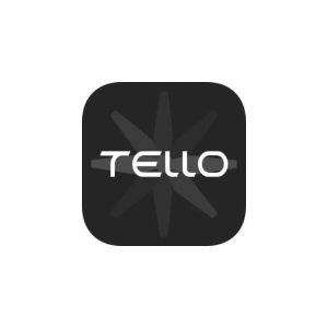 Tello App Android Controllo Volo Drone