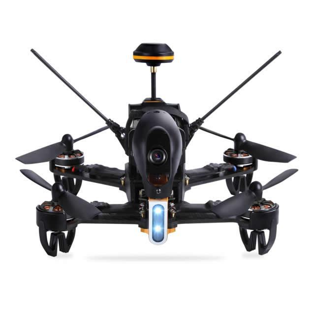 Walkera F210 Drone Racing Fpv