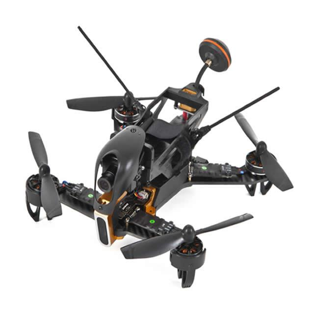 Walkera F210 Drone Racing