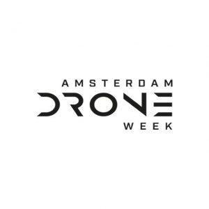 Amsterdam Drone Week Logo