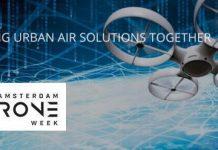 UAV-Droni Mobilita' Urbana