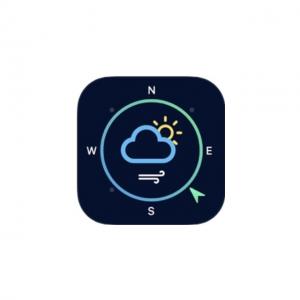 Advisory Weather App iOS Logo