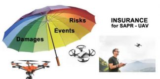 Assicurazione Drone Sapr