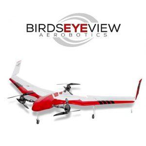 Birdseyeview Firefly6 Pro Drone Professionale Ala Fissa