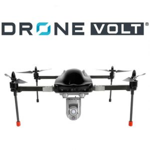 Dronevolt Hercules 2 Drone Sapr Professionale Ala Rotante