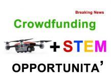 Droni STEM
