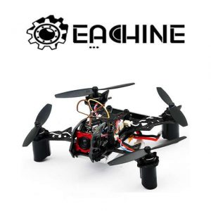 Eachine BAT QX105 Racing Drone
