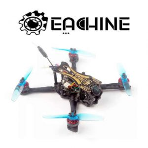 Eachine Novice II Drone Racing