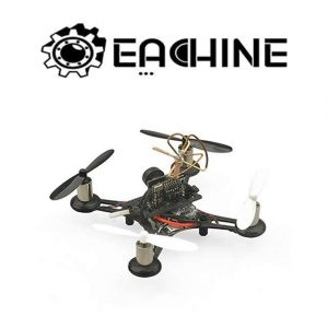 Eachine QX90 Micro FPV Racing Drone