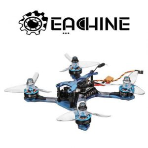 Eachine Wizard TS130 FPV Racing Dronej