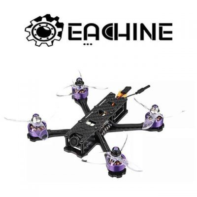 Eachine Wizard X140HV Racing Drone