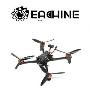 Eachine Tyro119 Drone Racing